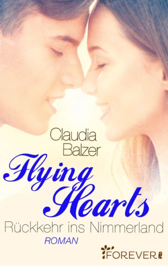 Flying Hearts - Claudia Balzer