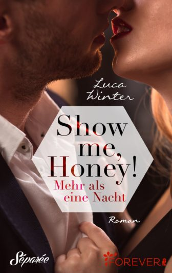 Show me Honey ! - Luca Winter