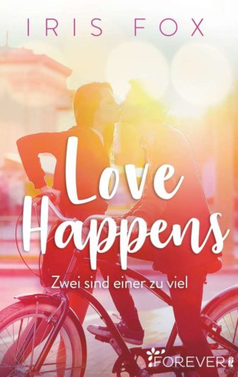 Iris Fox - Love Happens