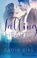Carrie Elks - Falling Hearts