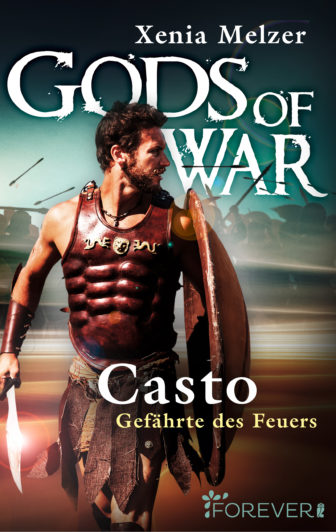 Xenia Melzer - Casto - Gods of War