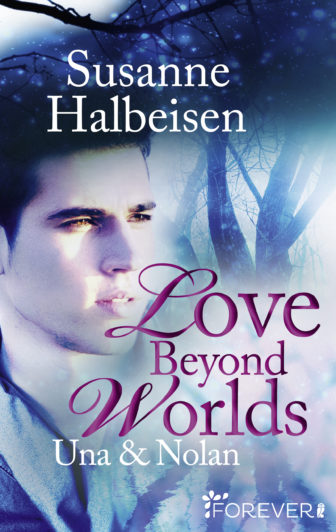 Susanne Halbeisen - Love Beyond Worlds 2