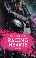 Christine Pütz - Racing Hearts