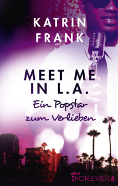 Katrin Frank - Meet me in L.A.