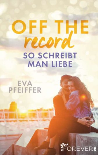 Eva Pfeiffer - Off the record