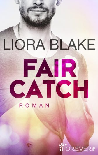 Liora Blake - Fair Catch