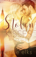 Carrie Elks - Stolen Kisses