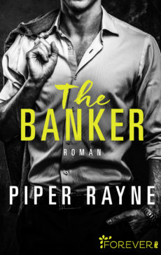 Piper Rayne - The Banker
