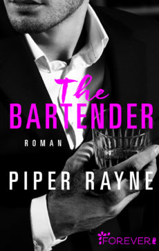 Piper Rayne - The Bartender