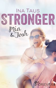 Ina Taus - Stronger