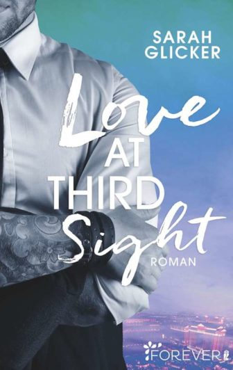 Sarah Glicker - Love at Third Sight