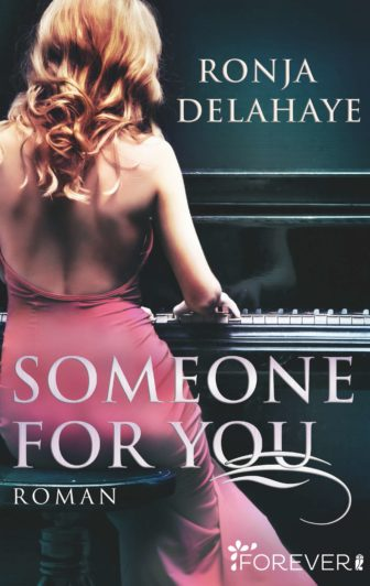 Ronja Delahaye - Someone for you