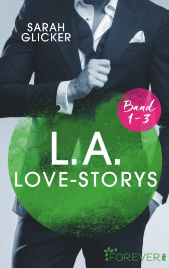 Glicker: L.A. Love-Storys