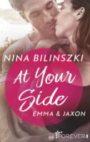 Nina Bilinszki - At your Side - Emma & Jaxon