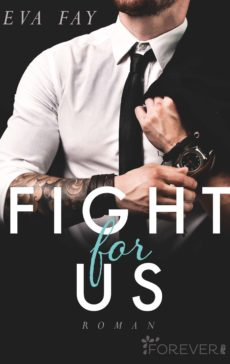Eva Fay - Fight for us