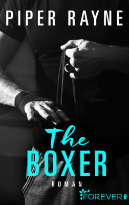 Piper Rayne - The Boxer