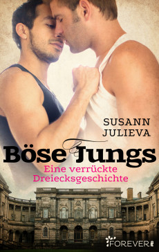 Susann Julieva - Boese Jungs