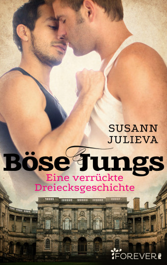 Julieva Boese Jungs